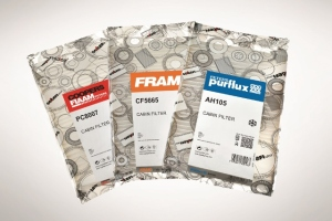 Sogefi IAM Cabin air filters, new packaging & labelling (640x427)