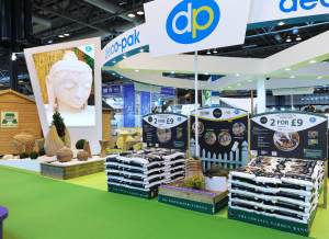 Deco-Pak at Glee 2015