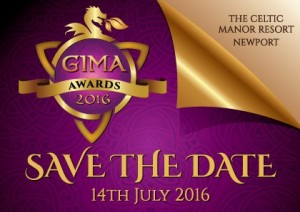 2016 gima awards