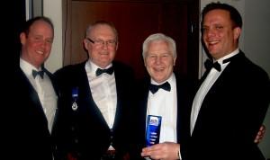 Autoparts Awards Winners