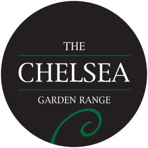 The Chelsea Garden Range Logo