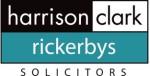harrison clark rickerby