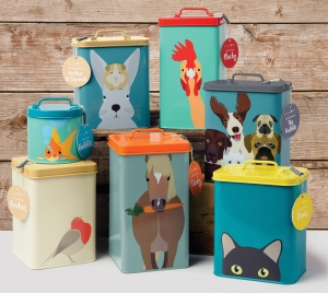 Burgon and Ball Creaturewares range