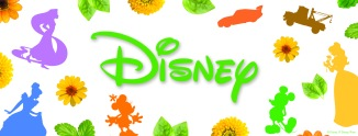 Disney GPlants Gardening